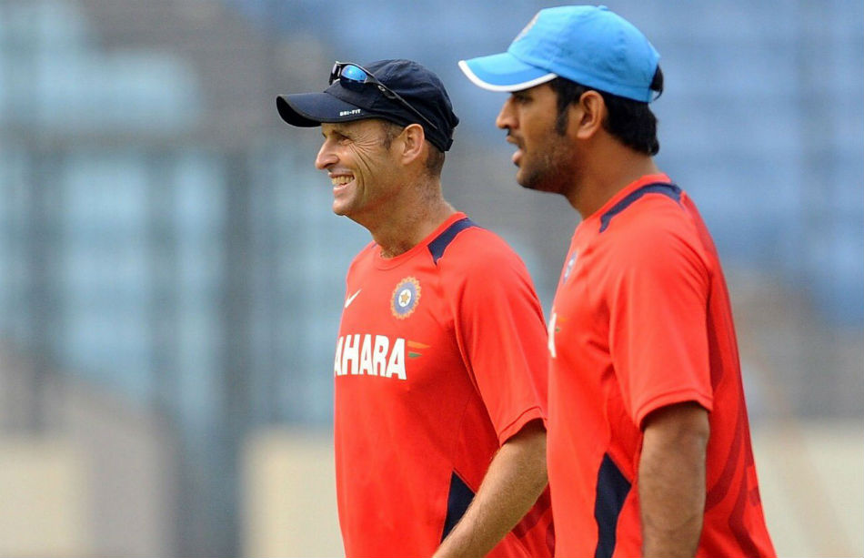 MS Dhoni retires: Gary Kirsten feels privileged to have labored with among the finest leaders