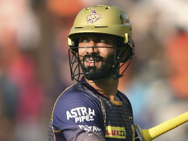 3. Kolkata Knight Riders