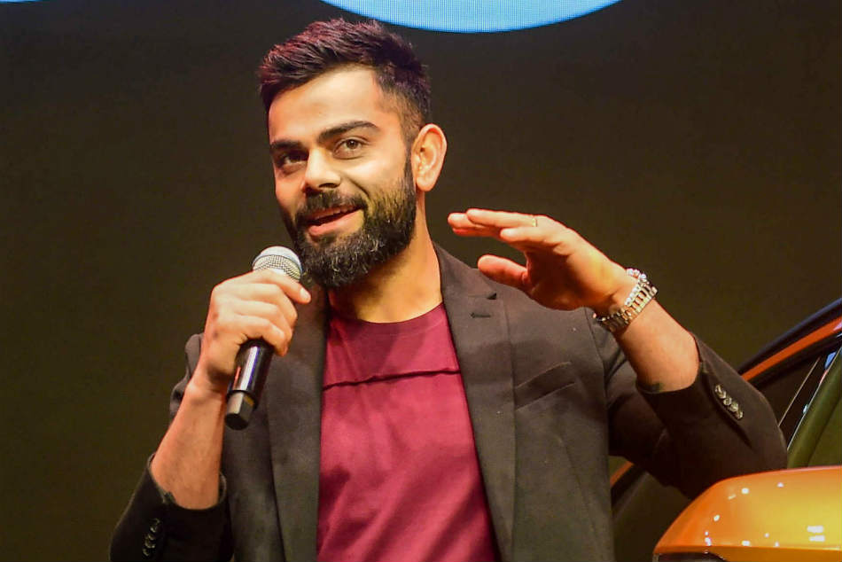 The most searched cricketer on planet: 'King' Virat Kohli tops with 96 lakh clicks in Google