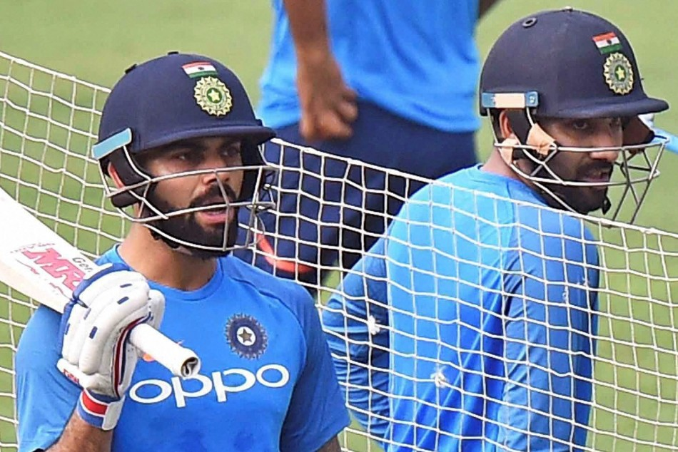 ICC ODI rankings: Kohli, Rohit hold on to top two batting spots, Bumrah remains second among bowlers