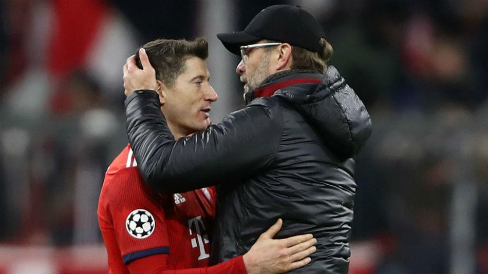 Klopp Bayern München