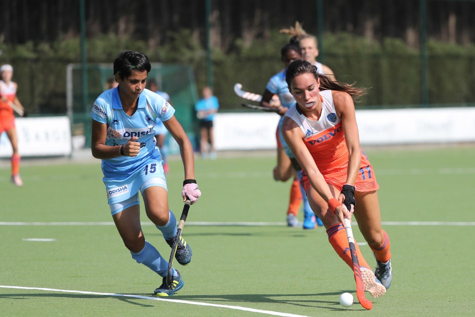 From Being On The Verge Of Quitting The Sport Indian Junior Women S Mahima Choudhary
