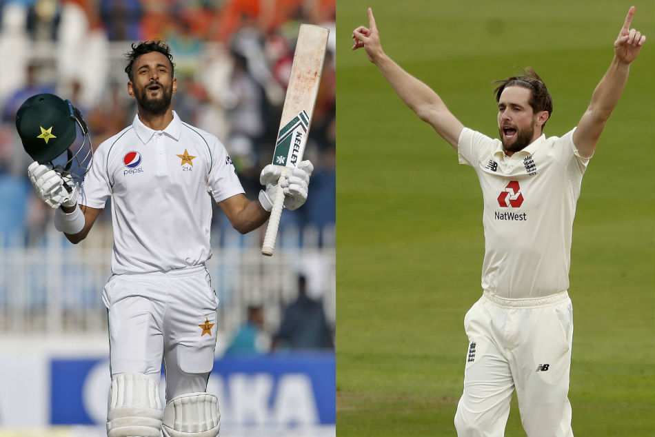 ICC Test Rankings: Shan Masood, Chris Woakes climb up ladder after Manchester exploits