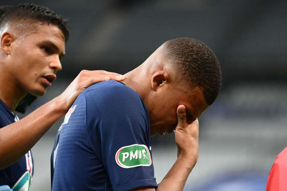 Tuchel offers Mbappe update ahead of PSG-Atalanta Champions League tie