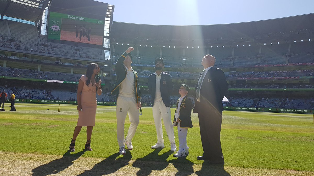 Cricket Australia planning to maneuver Boxing Day Test towards India to Adelaide amid COVID-19 fears