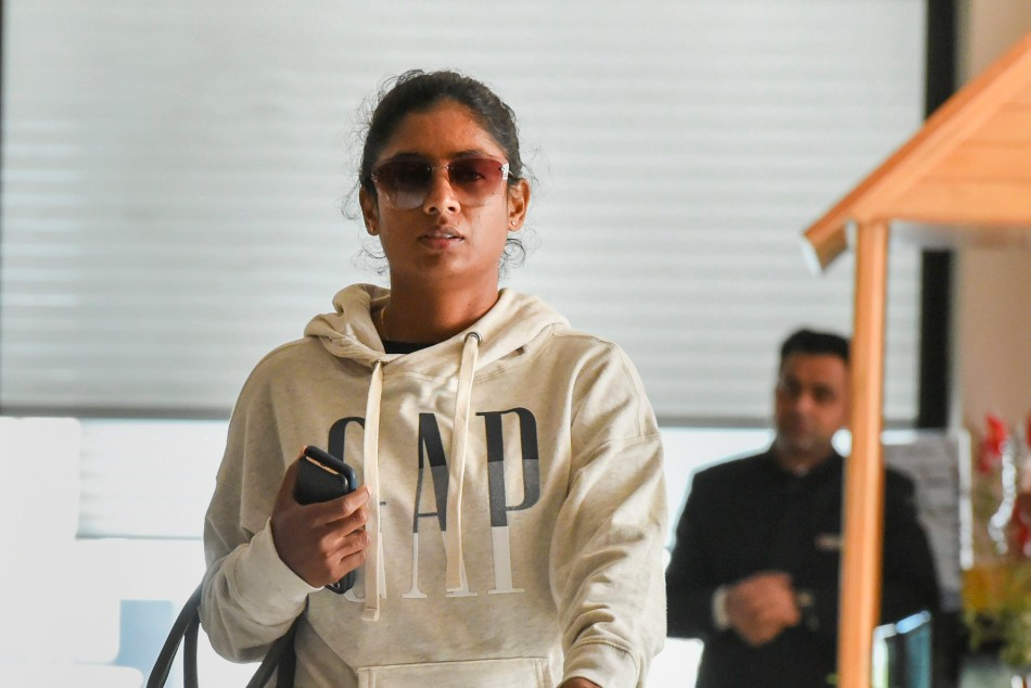 Understand foreign stars' frustration but BCCI did its best in current situation: Mithali