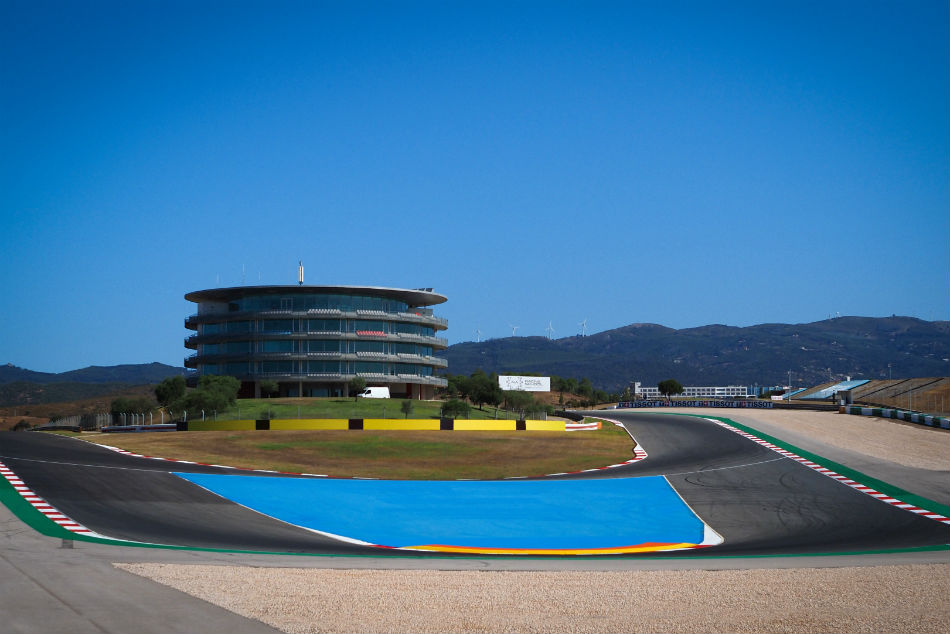 Portugal's Portimao to host MotoGP season ender