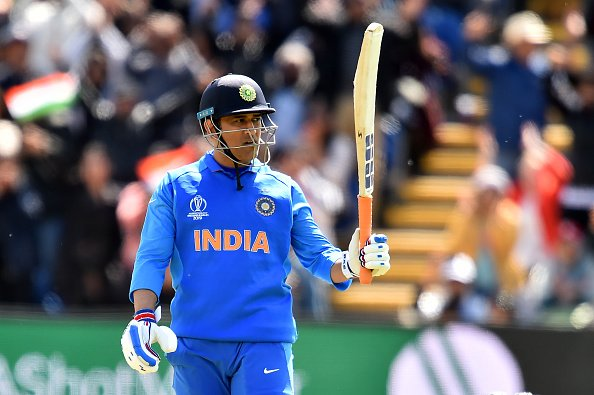 MS Dhoni performed like a king, he by no means gave the impression to be affected by strain all through his profession: Ajay Ratra