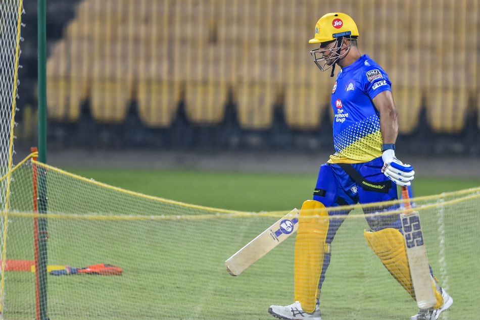 IPL 2020: Chennai Super Kings captain MS Dhoni tests COVID-19 negative, set to join CSK camp in Chennai