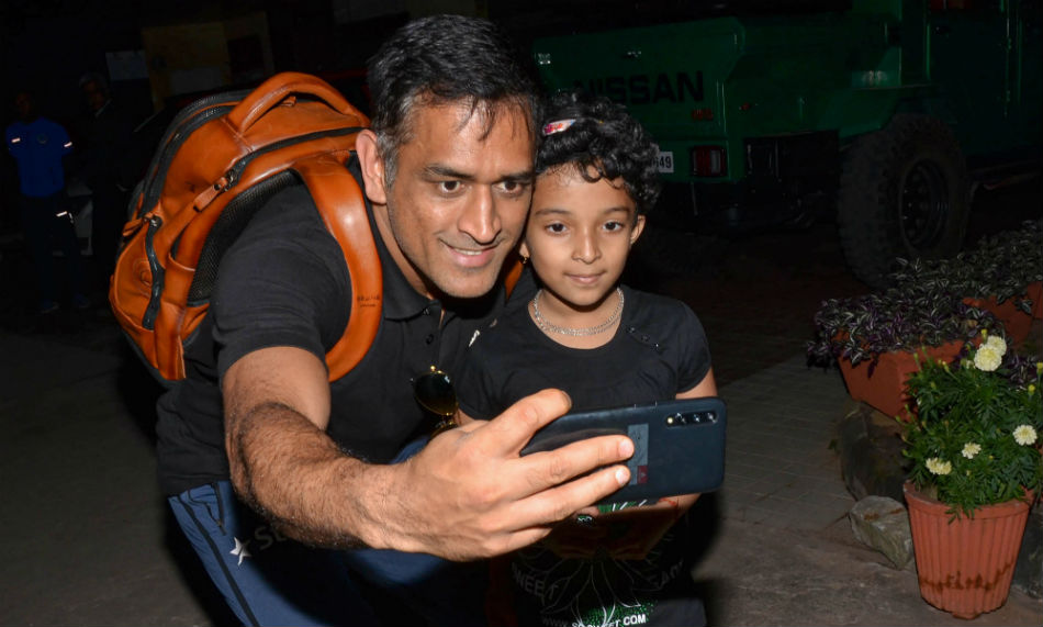 Success didn't change Mahi, he is identical Ranchi boy for us: Dhoni's buddy