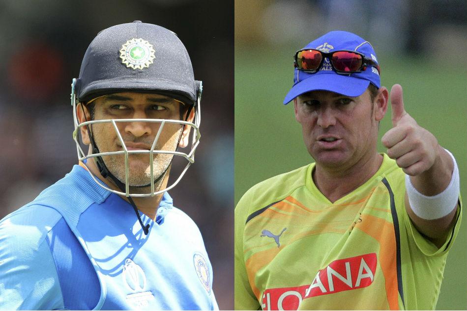 MS Dhoni retires: Shane Warne asks former India captain to affix London Spirit in The Hundred