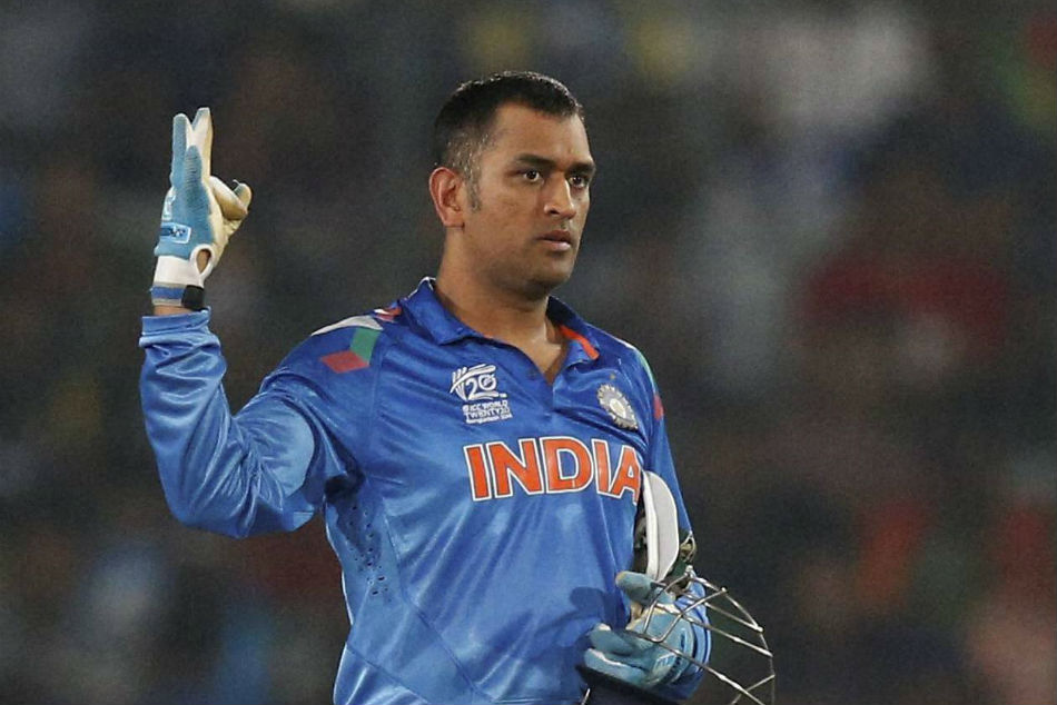 MS Dhoni retires: Hussain, Atherton pay tribute to greatest white-ball captain ever