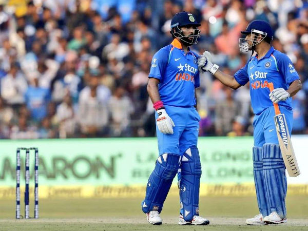 MS Dhoni confirmed me the proper image about 2019 World Cup, gave me readability: Yuvraj Singh