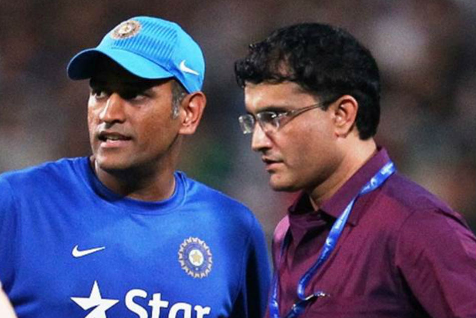 MS Dhoni retires: Sourav Ganguly says an era has ended