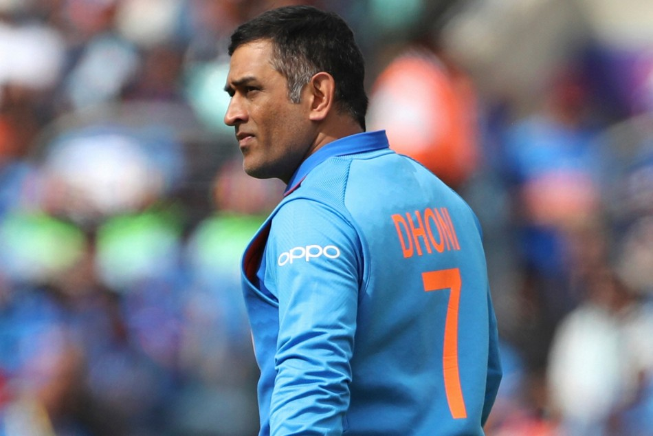 The other side of Dhoni: When Captain Cools temper flared up on field