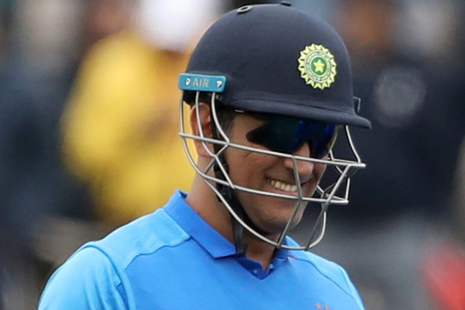 MSD's Magnetic Pull: Dhoni has retired, so have I, says his Pakistan-born fan 'Chacha Chicago'