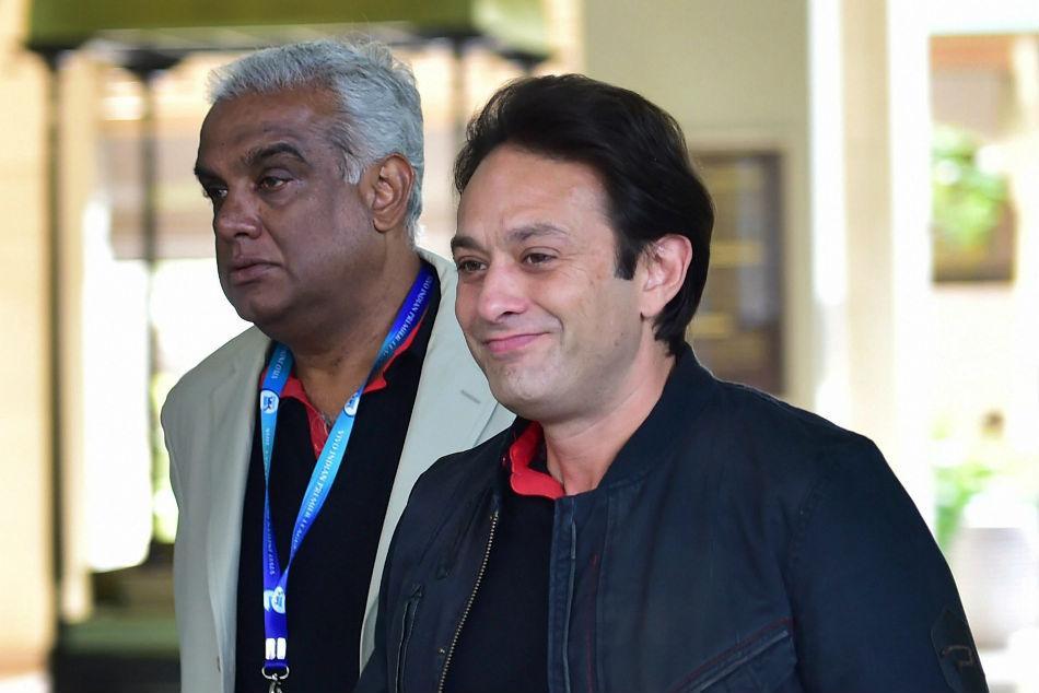 IPL 2020: Ness Wadia says one optimistic case and match might be doomed