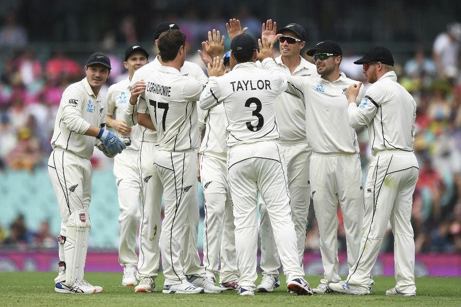 New Zealand to host West Indies, Pakistan, Australia and Bangladesh in summer season