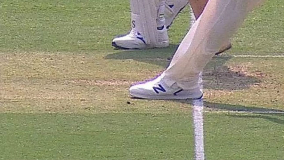 TV umpire to name entrance foot no balls in England-Pakistan Test sequence