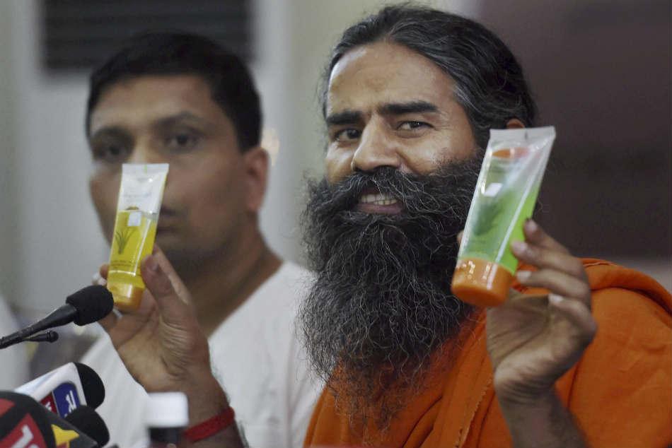 IPL 2020 title sponsor: Yoga guru Baba Ramdev's Patanjali eager to enter the fray