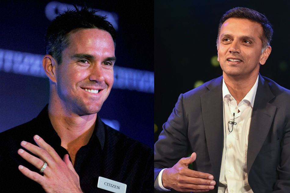 Rahul Dravid's recommendation on methods to play spin change the world for Kevin Pietersen