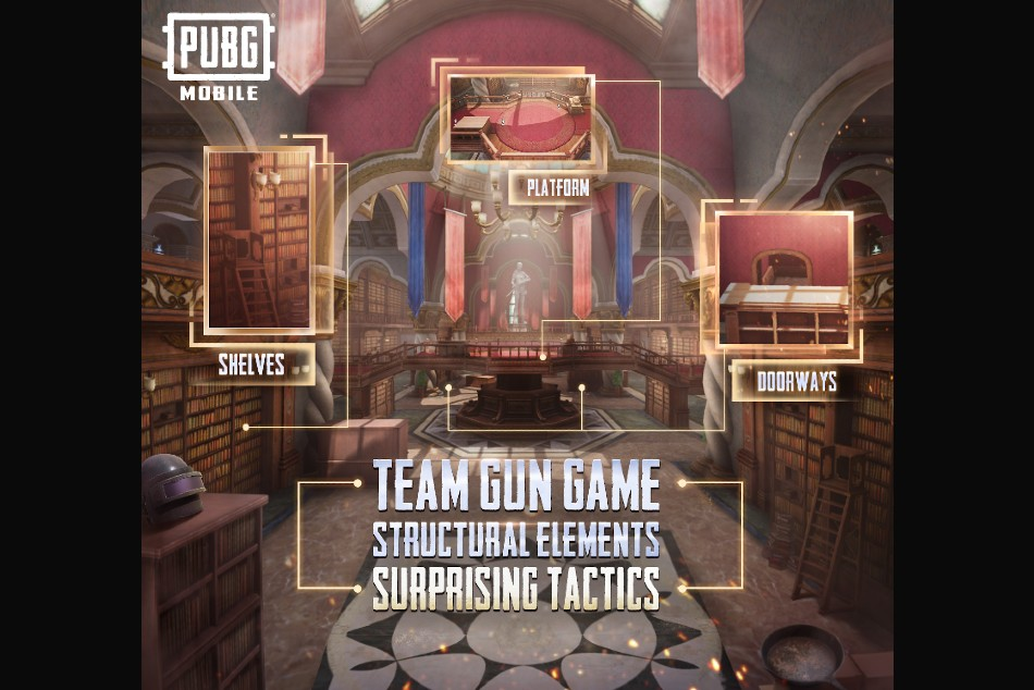 PUBG Mobile's Team Gun Game: Explained with tips and tricks