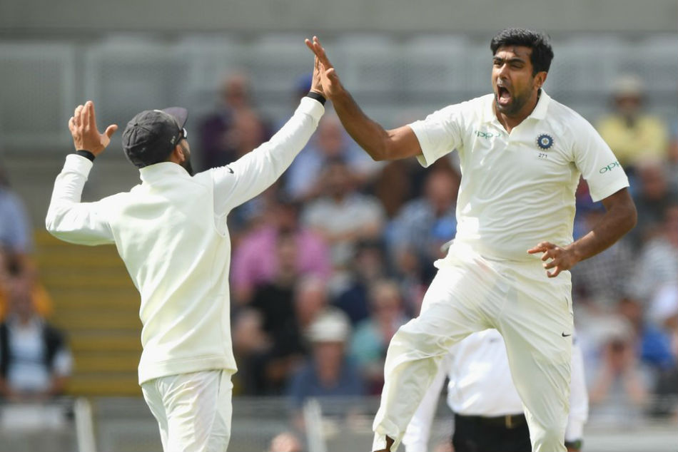 Mankad debate: R Ashwin suggests a 'free ball' for bowlers if a batsman leaves his crease earlier than ball is being bowled