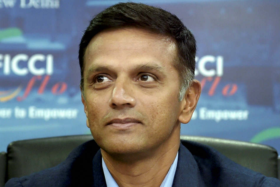 NCA chief Rahul Dravid likely to head COVID Task force
