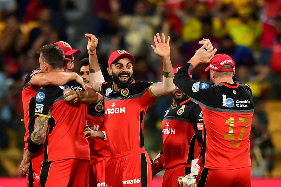 IPL 2020: Katich, Hesson say RCB have all bases lined together with dying bowling