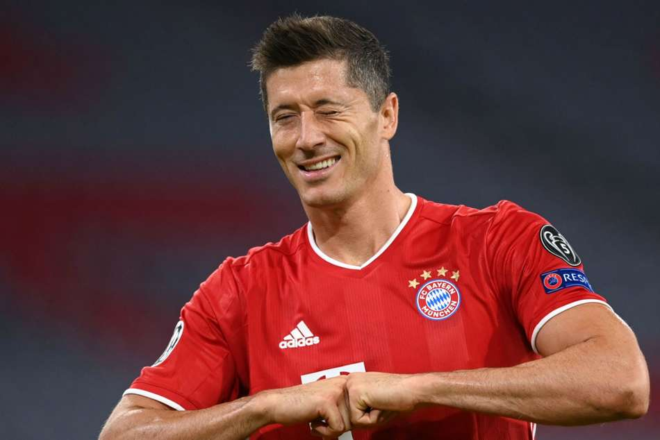 Champions League: Bayern Munich 4-1 Chelsea (7-1 agg): Lewandowski stars in routine win