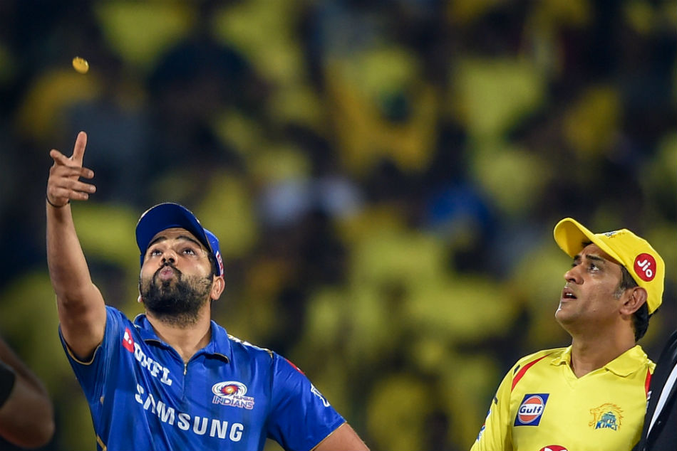 Rohit Sharma tells MS Dhoni see you on the toss on September 19, hints at CSK vs MI IPL 2020 opener