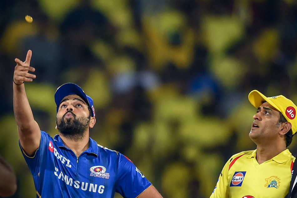 IPL 2020: Mumbai Indians and Chennai Super Kings are going to be a pressure to be reckoned with in UAE, predicts RP Singh