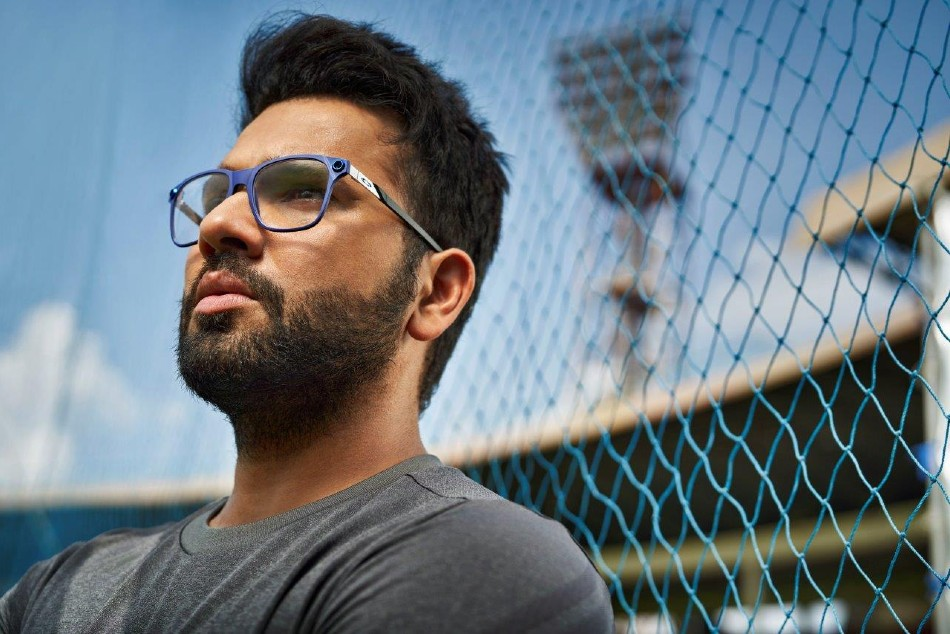India cricketer Rohit Sharma joins Team Oakley, to sport Oakley eyewear on and off the pitch