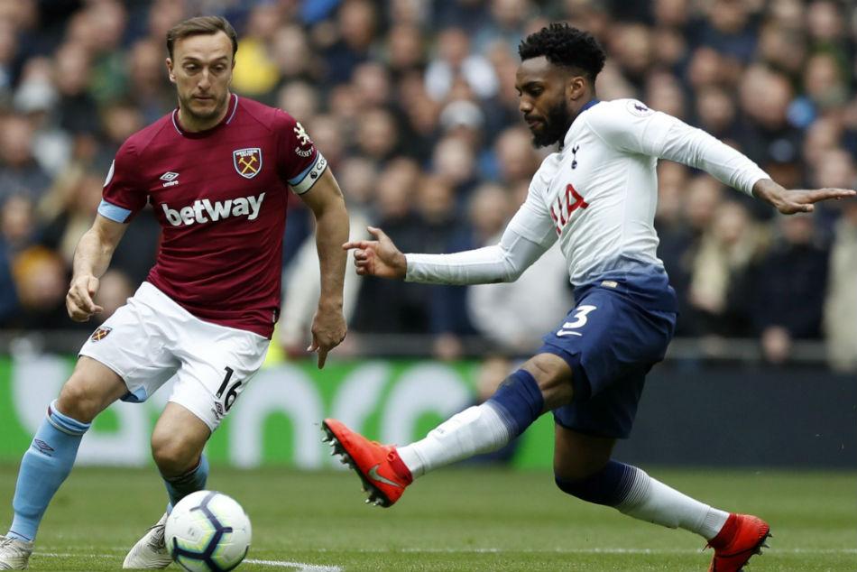 Tottenham's Danny Rose tired of racial discrimination