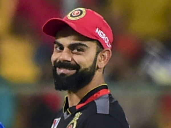 7. Royal Challengers Bangalore