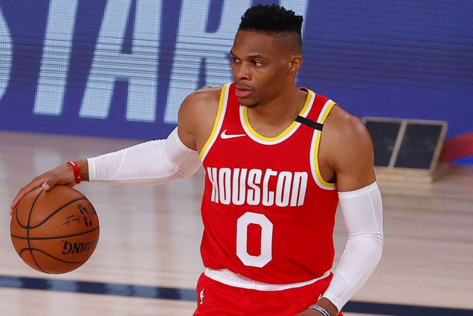 Russell Westbrook's status for NBA playoffs uncertain