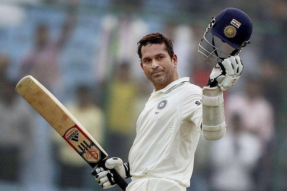 30 years on, Sachin Tendulkar says Sialkot sowed seeds for first Test  century at Manchester - myKhel