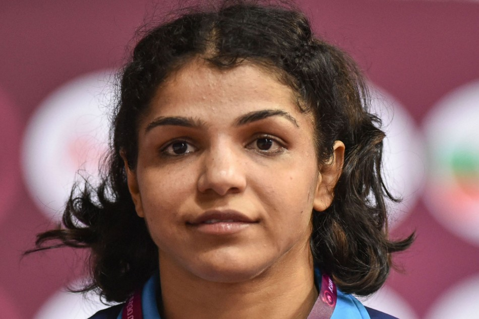 Sakshi Malik Disappointed Over Not Being Given Arjuna Award