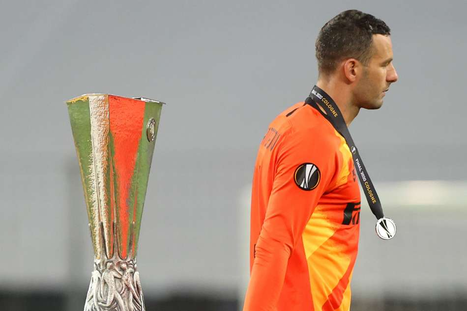 Handanovic dell'Inter