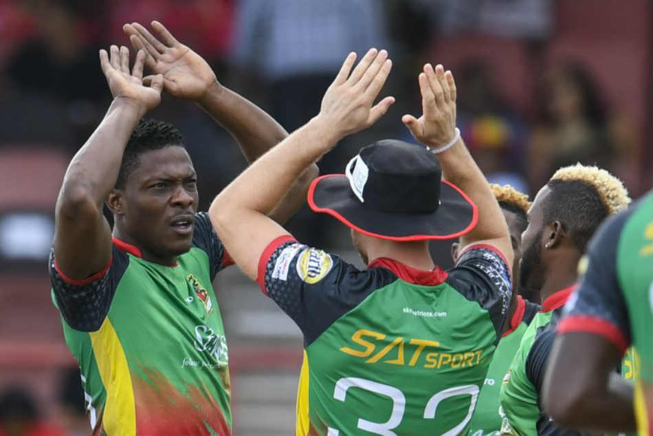 CPL 2020: Team evaluation: St Kitts & Nevis Patriots: Strength, Weakness, Squad, Stars to look at, Prediction
