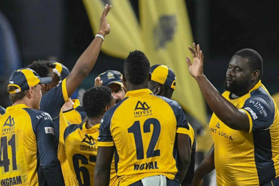 CPL 2020: Team analysis: St Lucia Zouks: Strength, Weakness, Squad, Stars to watch, Prediction