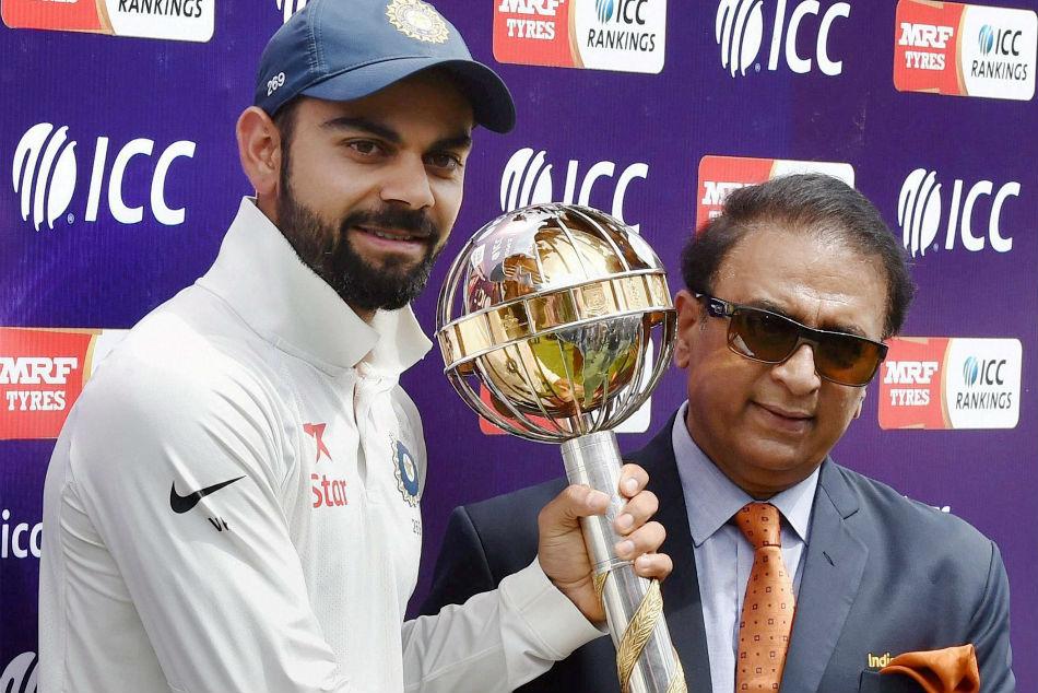 Sunil Gavaskar says present Test crew below Virat Kohli is India's greatest ever