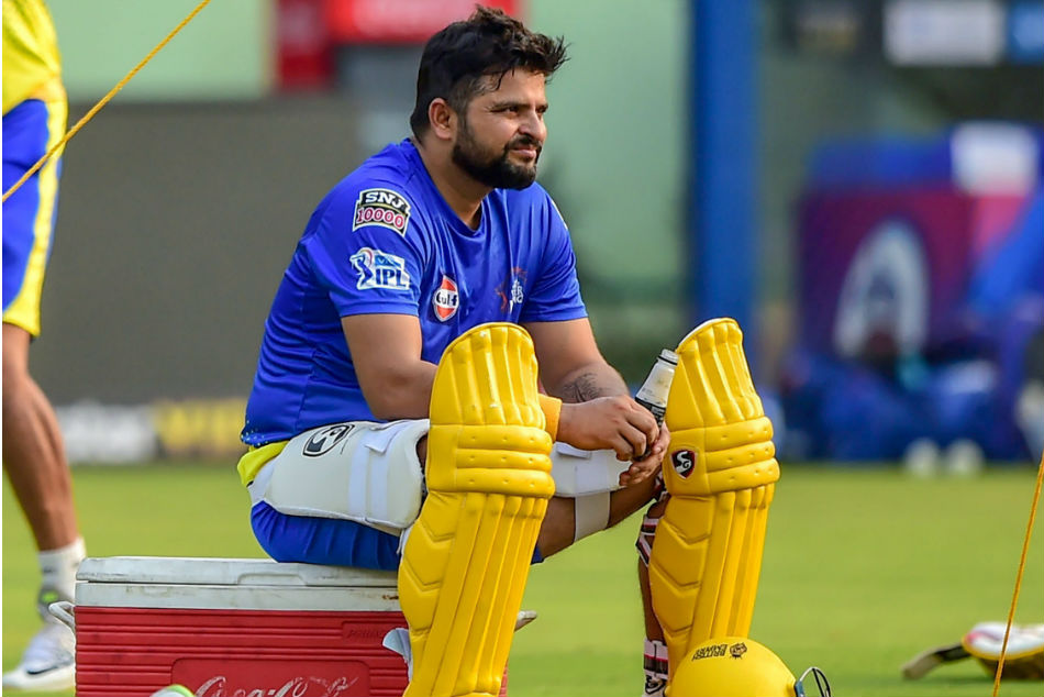 IPL 2020: End of highway for Suresh Raina in Chennai Super Kings?