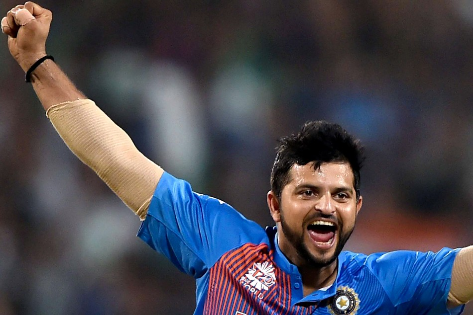 Cricket runs by way of my veins: Raina opens up about retirement