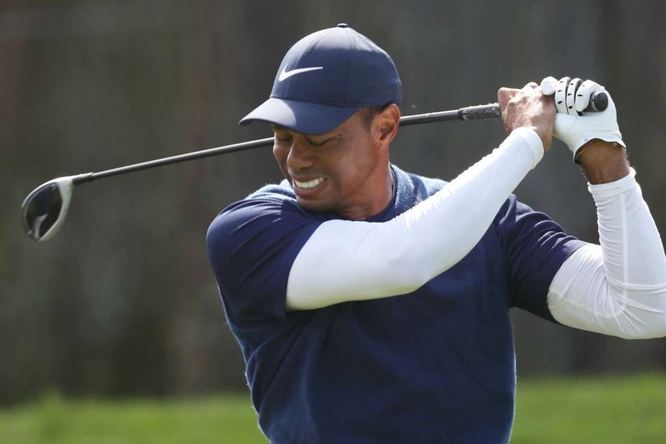 Tiger Woods accepts reality over dwindling major chances