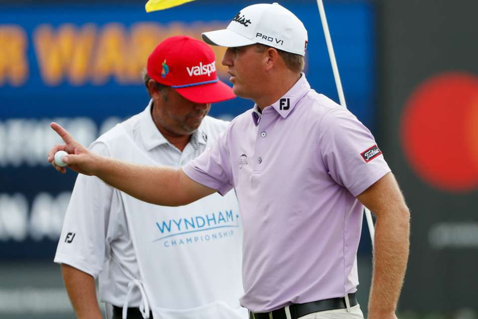 Quartet lead Wyndham Championship, Koepka misses cut