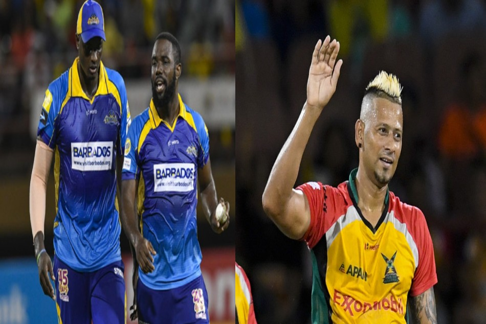 CPL 2020: St Kitts and Nevis Patriots Vs Barbados Tridents: MyTeam11 Fantasy Tips, Playing XI and Predictions