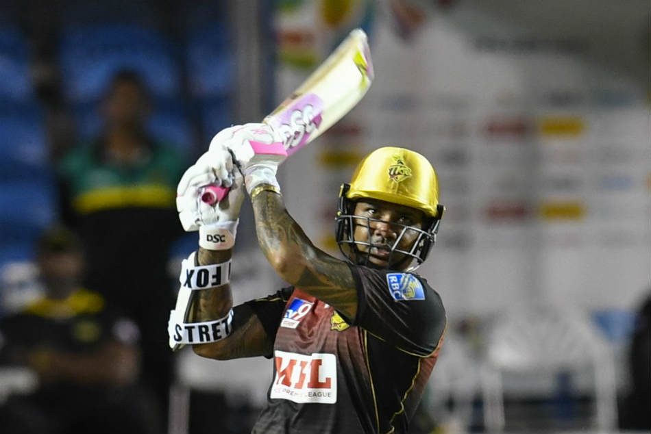 CPL 2020: Sunil Narine sparkles as Trinbago Knight Riders ease previous Jamaica Tallawahs