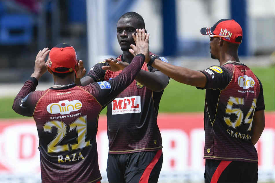 CPL 2020: Match 21: Trinbago Knight Riders vs Jamaica Tallawahs: Dream11 Fantasy suggestions, Playing XI particulars