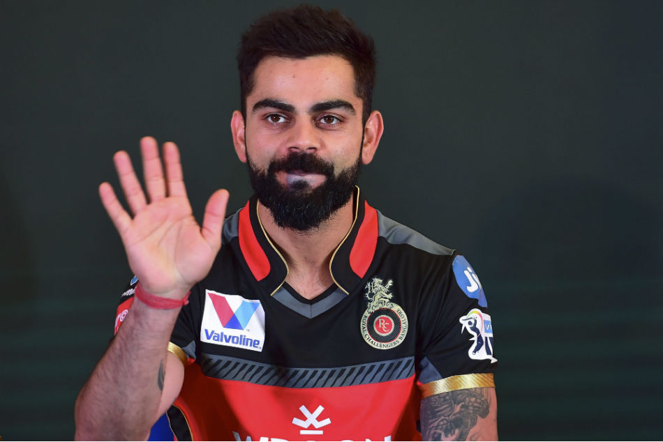 IPL 2020: RCB skipper Kohli says everyone seems to be wanting in nice form from health standpoint